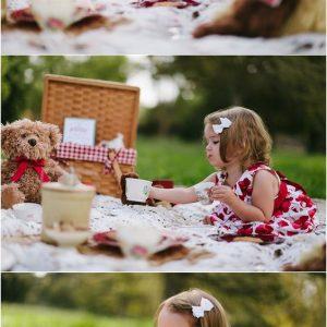 tư thế chụp ảnh cho bé