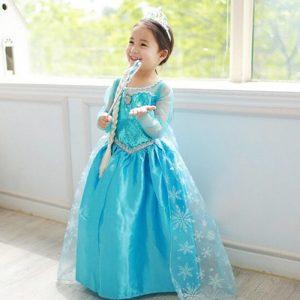 Elsa dễ thương